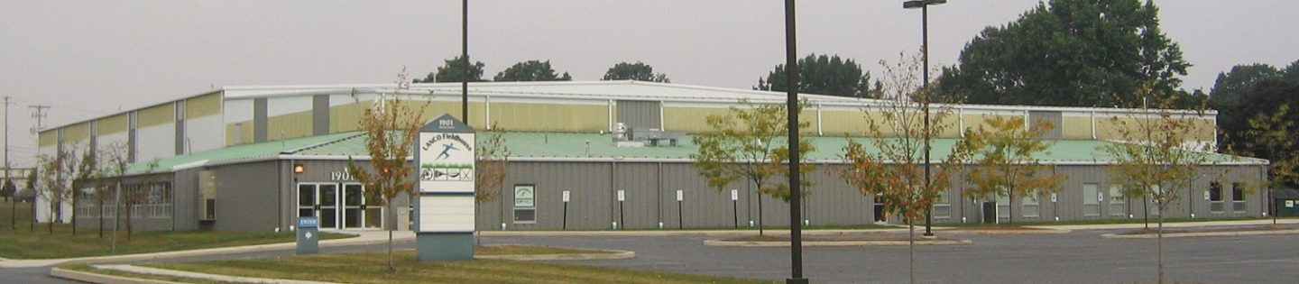 Lanco Fieldhouse