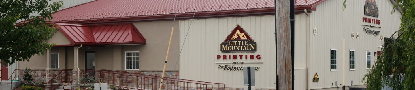 Little Mountain Printing
