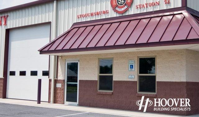 Marion Fire Company