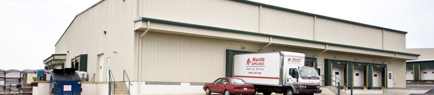 Martin Appliance Myerstown