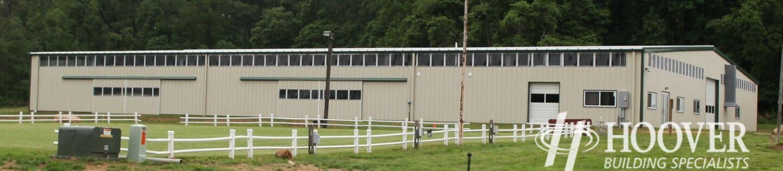 Orchard Hills Training Center