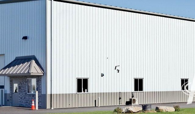 Rocky Ridge Steel