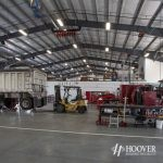 truck garage builders in new holland pa