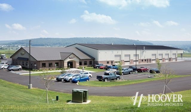 commercial builders in lancaster county
