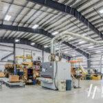 custom steel building in lebanon county