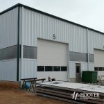industrial building companies