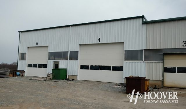 storage facility in chester county