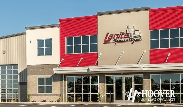 Lanita Specialized, LLC