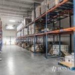 warehouse storage facility