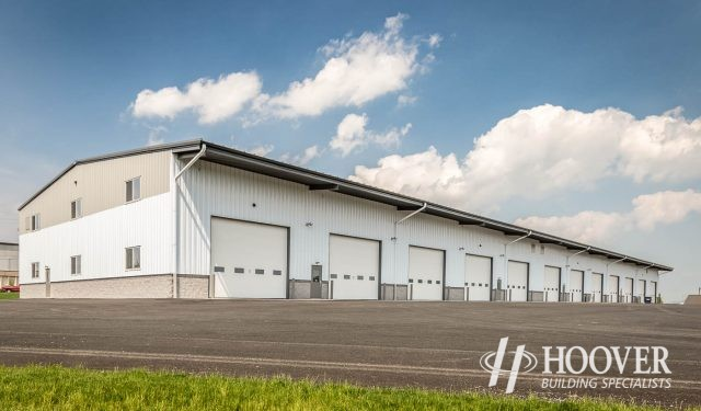 commercial garage builders in lancaster county