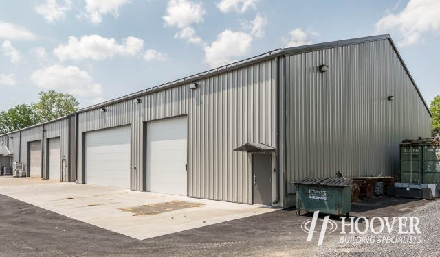 commercial building companies in temple pa