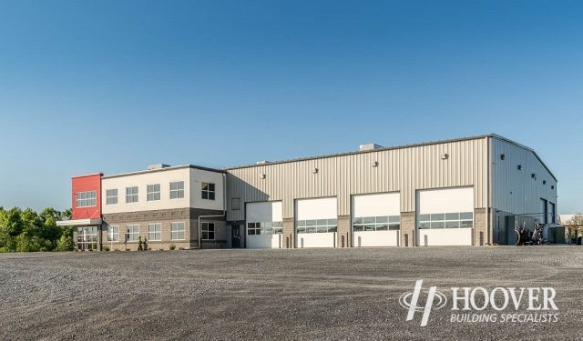 large storage spaces in pa