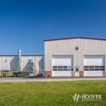 new construction industrial building in honeybrook pa