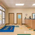 community center redesign in chester county