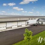 commercial garage builders
