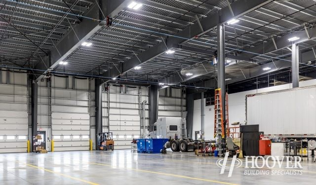 commercial warehouse builders in pa