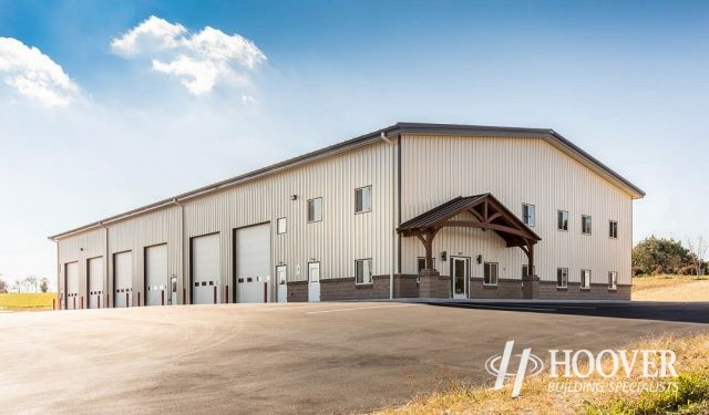 industrial builders in chester county