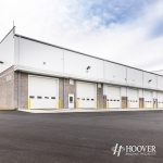 attached loading dock builders