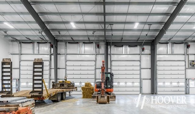 interior warehouse design