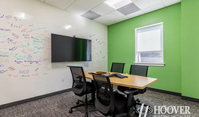 whiteboard installers