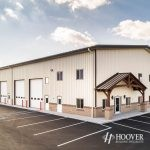 commercial steel builders in chester county