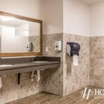 school bathroom designers in berks county