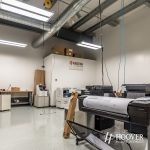 new printing services room