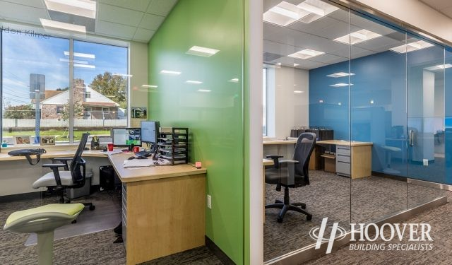 multiple office builders