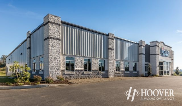 stone and steel builders in pa