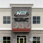 large commercial sign builders