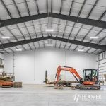warehouse interior design