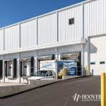 warehouse loading dock builders