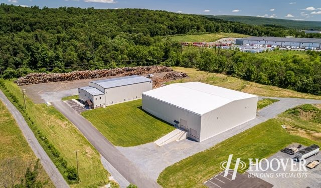 new construction buildings in pa