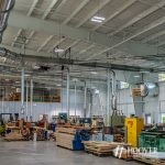 industrial building designers in pa
