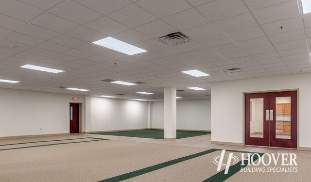 corporate office constructors in lancaster pa