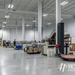 interior steel building companies in pa