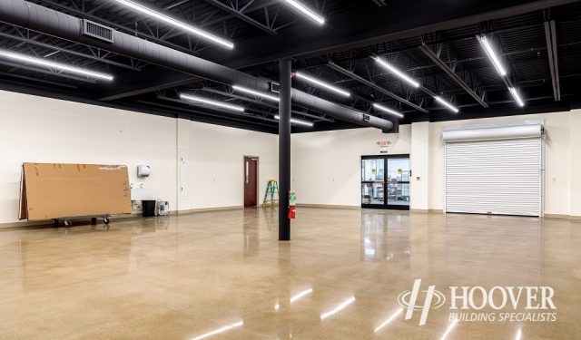 storage space builders in pa
