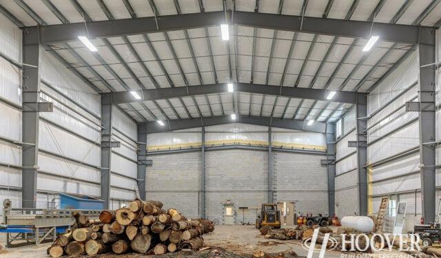 interior steel builders in lebanon county