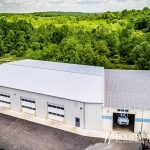 steel building addition builders in chester county