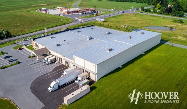 commercial building designers in lebanon county