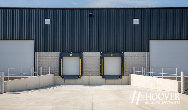 loading dock builders in lancaster county