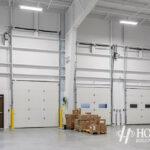 loading dock warehouses