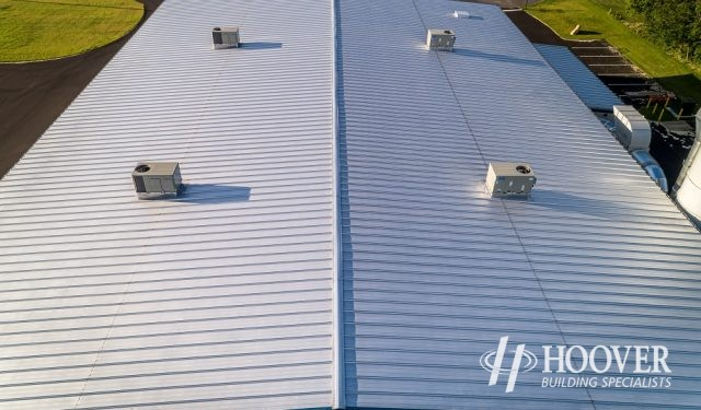 metal roofers in new holland pa