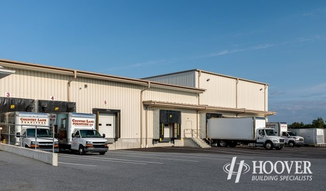 furniture warehouse building companies in annville pa