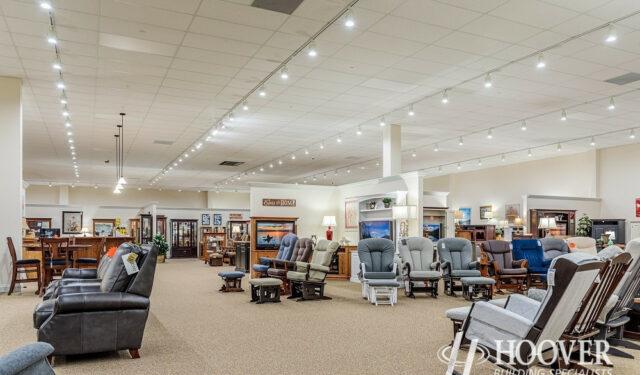 furniture store builders in pa