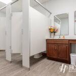 office bathroom renovators