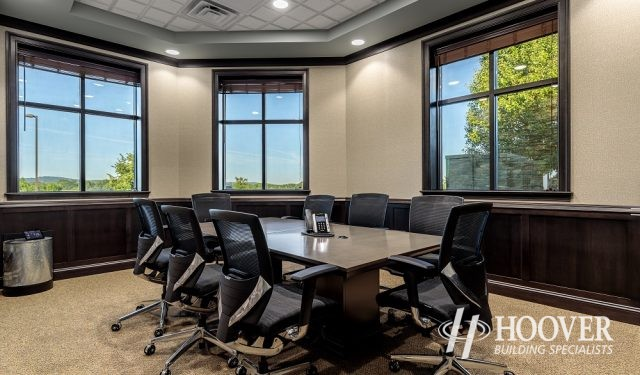 office conference room