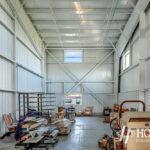 steel storage builders in pa